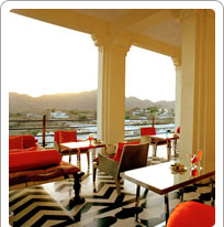 Hotel Devigarh Palace, Udaipur