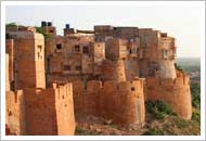 Golden Fort, Jaisalmer